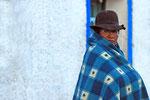 Dorf Tahua, Bolivien