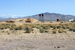 Amargosa, Death Valley Junction, Kalifornien