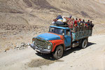 Ak Tash-Tal, Pamir, Tadschikistan