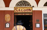 Saloon, Tombstone, Arizona