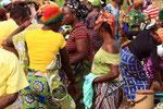 Nokoue-See, Ganvie, Benin