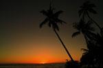 Küste bei Kailua Kona