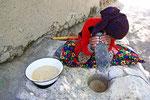 Yamg, Gorno-Badakshan, Tadschikistan