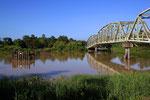 Commewijne-Fluss, Surinam