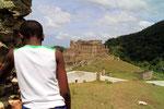 Palast von Sans-Souci, Milot, Haiti