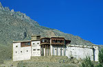 Palast des Mir von Hunza, Provinz Gilgit-Baltistan, Pakistan