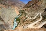 Shing-Tal, Fan-Gebirge, Tadschikistan