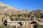 Dorf Tuyuq, Provinz Xinjiang, VR China