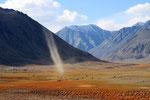 Pshart-Tal,  Pamir, Tadschikistan