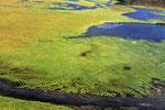 Uzon Kaldera, Kamtschatka