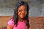 Caraibe-Indianer, Calibi, Surinam