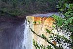 Kaieteur-Wasserfälle, Guayana