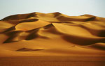 Sanddünen von Temet, Sahara, Niger