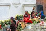 Chichigastenango, Guatemala