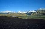 Pamir-Plateau, Provinz Xinjiang, VR China