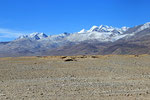 Cho oyu (8.188 m), Tibet