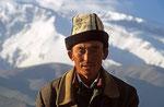 Kirgise, Pamir, Xinjiang-Provinz, VR China