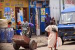 Kinshasa, Demokratische Republik Kongo