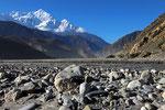 Kali  Gandaki-Schlucht