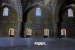 Isfahan, Immam-Moschee