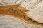 Flüsschen in der Wakhan-Kette, Afghanistan