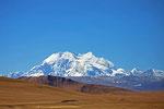 Shishapangma (8.027 m), Tibet