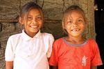 Kinder der Yekuana-Indianer, Rio Caura