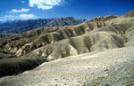 Vorgebirge des Tian Shan, Kirgistan