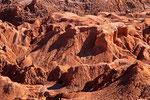 Pietra del Coyote, San Pedro de Atacama, Chile