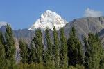 Baba Tangi (6.513 m), Hindukusch, Wakhan-Korridor, Afghanistan