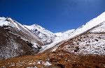 Quilian Shan-Gebirge, Provinz Gansu, VR China