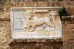 Venezianischer Löwe, Famagusta