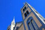 Kathedrale, Paramaribo, Surinam