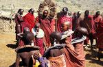 Tansania (Massai)
