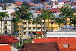Cayenne, Französisch Guayana