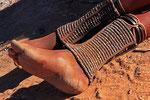 Himbaschmuck, Western Etosha