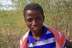 Nähe Lake Gemeri, Äthiopien