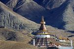Tschörten, Gedeng Village, Tibet