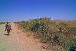 Afar-Dreieck, Äthiopien
