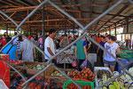 Chinesen-Markt, Paramaribo, Surinam
