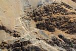 Blick über den Panj nach Afghanistan