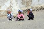 Karakul, Pamir, Tadschikistan