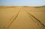 Tenere, Sahara, Niger