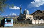Moschee in Naryn, Kirgistan