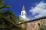 Moku´aikaua-Kirche, Kailua Kona