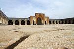 Kerman, Malek-Moschee