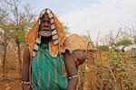 Äthiopien (Mursi)