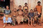 Ba Aka Pygmäen, Goumela, Republik Kamerun