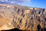Wadi Nakher, Jebal Akhdar
