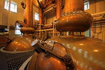 Glenmorangie Destillery, Tain